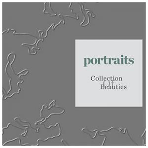 Portraits Interior Ceramic