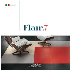 Flair.7 Interior Ceramic