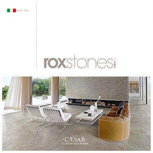 Roxstones Interior Ceramics