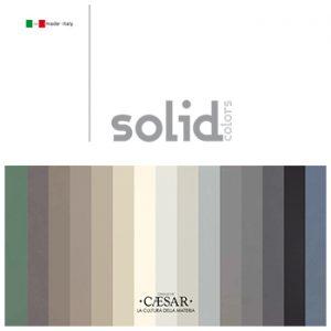 Solid Colours Interior Ceramic
