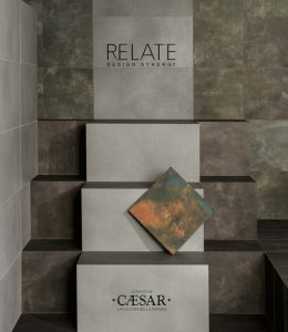 Relate Interior Ceramics