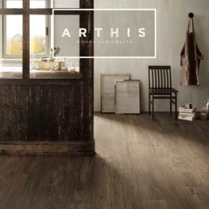 Arthis Interior Ceramics